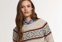Christmas Jumpers / The Christmas jumpers that you love, and hate...  / by House of Fraser