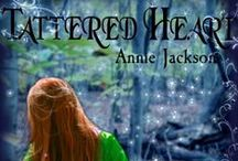 Tattered Heart / Inspired by Tattered Heart  ||  characters, costumes, dream cast and reviews
