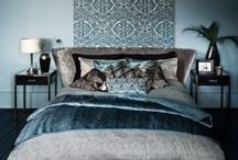 Bedroom Inspiration | Home / by House of Fraser