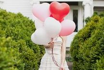 Valentine's Day Inspiration / by House of Fraser