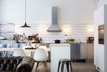 Kitchen Decor | Home / Indulge your inner chef / by House of Fraser
