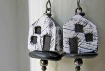 JeWeLRy: eaRiNGS... / Ideas for all types of earrings. / by Crystal Allison