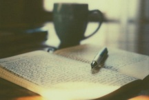 Escaping / writing / by Alexe St-Jacques