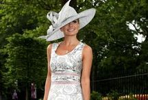 Ladies Day: At The Races Style / Stlye inspiration for a day at the races / by House of Fraser