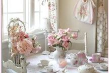 Dining Room Decor | Home / by House of Fraser