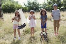 Childrenswear & Toys / Fill your boots with a wide range of toys and childrenswear to keep the kids happy  / by House of Fraser