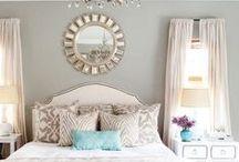 Home: Bedroom / by Kaylyn Pratka