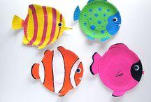 Kids crafts & diy