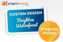 Custom Design Progress Photo Video