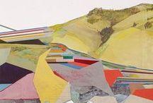 Artsy Fartsy / by Genevieve Faulkner