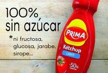Lista de la Compra Dukan / Productos aptos para la dieta Dukan original y la #nuevadietadukan fácil.