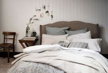 Gray & Willow Home / Gray & Willow is a premium and contempary brand that is heavily inspired by Scandinavian style. This simplistic, casual luxury collection is made up of neautral tones and sensual fabrics, perfect for women with busy and demanding lifestyles.  / by House of Fraser