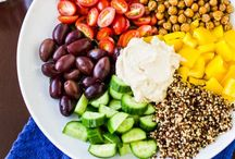 Simple/Savory / Meals for the gluten-free vegan