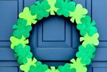 Luck O' the Irish / by Erica Jesberger