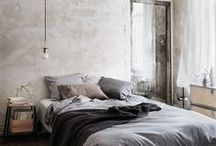 BEDROOMs / by Triinu V