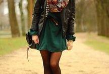 My Style / by Chelsea Skalski