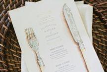 Invitations/Greetings & Accessories / by Lisa Jayne Yates