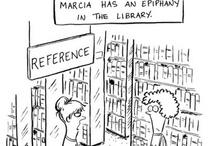 Bookish Humor & Sayings