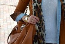 Closet Envy / Outfits & Style For All Occasions / by Ashley Gillespie