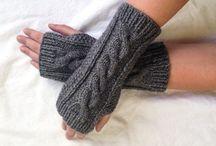 Jaime's Knit/Crochet Board