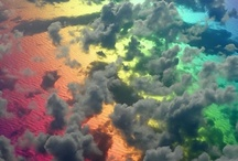 Clouds of the Heavens / by Gretchen Johnson