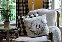 DIY Home Decor / by Amy Meeler Holloway