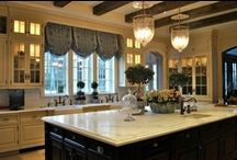 Kitchen / by Amy Meeler Holloway