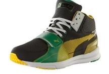 Chaussures de sport  / Chaussures de sport