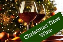 Christmas Time Wine / Beer and Wine tips to celebrate this festive occasion!