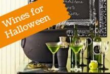 Wines for Halloween / How to have a wine-filled Halloween