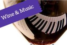 Wine & Music / For all you music loving oenophiles