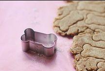 Pets {DIY Treats} / Yummy and irresistible pet treat ideas. Get more at IrresistiblePets.net