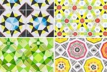 Pattern Play / by Sarah Retsch