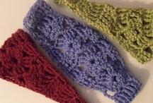 Crochet / by Sunshine Stitches
