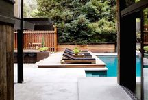 house style: mid-century / by cecy j interiors