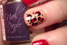 Nail design/polish inspiration