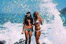 >> BEACH BUM <<