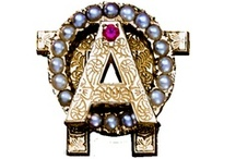 AOII sisters forever