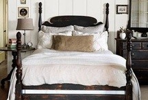 [ bedroom makeover ] / by Kimberly Reed Niznik