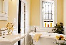 Bathrooms / by Sarah Retsch