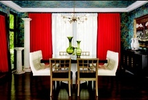 Dining Rooms / by Sarah Retsch