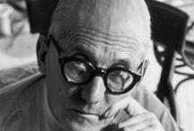 Arq. Le Corbusier