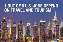 Travel and Tourism / The United States is the best travel destination in the world. Let's keep it that way!