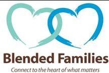Yours Mine and Ours: Blended family / by Amy Meeler Holloway