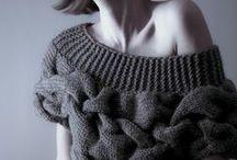 Knit&Crochet: Adults
