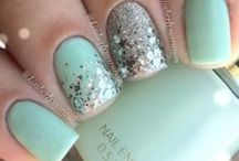 Nail Polish / by MaryAnn Curtis