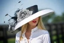 Derby Hat / by Amy Meeler Holloway