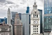 [ chicago ] / This city I love.
