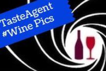 #TasteAgent #Wine Pics / Taste Agents are The Daily Sip enthusiasts. They love wine and they love to share it with their friends. Browse through their #wine pics on this user board!