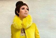 Fashion 1960s / by Brenda Winstead